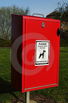 Compartimiento Del Perro Foto de archivo - Imagen: 24160180
