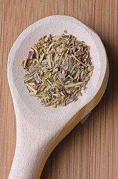 Herb Royalty Free Stock Photo - Image: 24170735