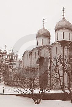 Cathedral Of The Assumption Royalty Free Stock Images - Image: 24195189