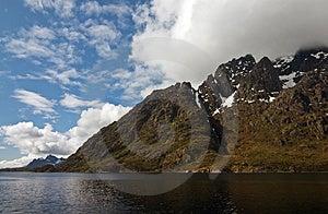 Lofoten Stock Image - Image: 2427851