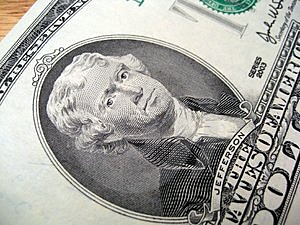 Two Dollar Bill Stock Images - Image: 2428104