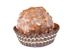 Heerlijke Chocolade Stock Foto - Afbeelding: 24229800
