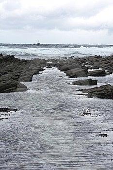 Waves Stock Photo - Image: 24232960