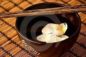Asian Food Bowl Royalty Free Stock Image - Image: 24235296