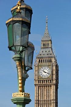Big Ben Royalty Free Stock Images - Image: 24247059