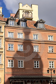 Sights Of Poland. Royalty Free Stock Images - Image: 24250939