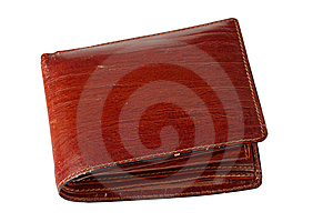 Wallet Stock Image - Image: 24259871