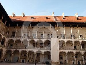 Krakow-Poland Stock Image - Image: 24288981