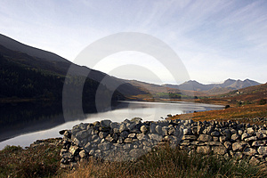 Capel Curig Stock Photos - Image: 2434303