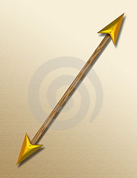 Directional Arrows Icon Royalty Free Stock Images - Image: 2435849