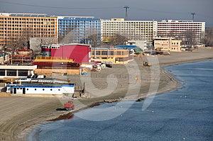 Sea Coast Stock Images - Image: 24301834