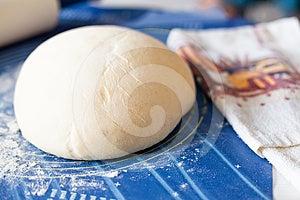 Dough Royalty Free Stock Photo - Image: 24308265