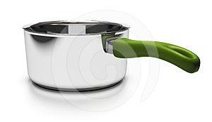 Sauce Pan Royalty Free Stock Images - Image: 24308829