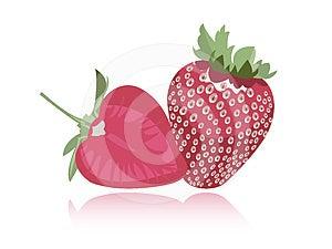 Strawberries Stock Photography - Image: 24325772