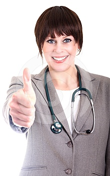Thumbs Up Royalty Free Stock Photos - Image: 24337708