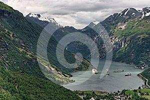 Norway Royalty Free Stock Photo - Image: 24369465