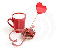 Breakfast Lovers Stock Photo - Image: 24397610