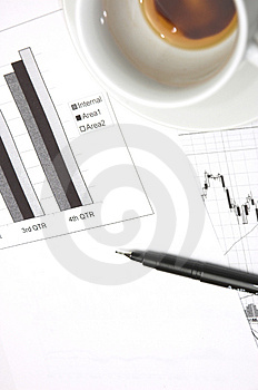 Business growth chart. Free Stock Photos