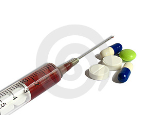 Medicine Royalty Free Stock Photo - Image: 2448055