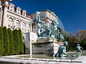 Landmark Architecture Stock Photo - Image: 24411580