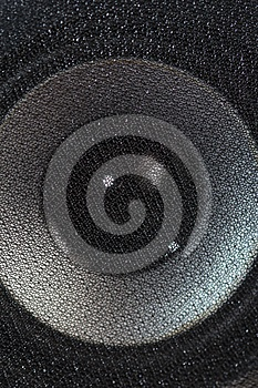Speaker Cone Stock Images - Image: 24417404