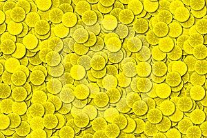 Fruchthintergrundauslegung Stockfotografie - Bild: 24432402