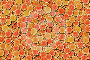 Conception De Fond De Fruit Images stock - Image: 24432464