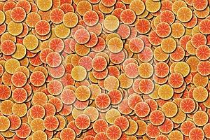 Fruchthintergrundauslegung Stockbilder - Bild: 24432464