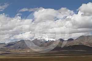 The Foothills Of Tibet Royalty Free Stock Photo - Image: 24439545