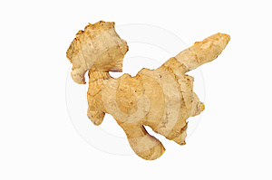 Ginger Root Stock Photos - Image: 24443473