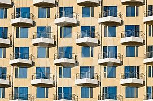 Building Facade Pattern Stock Photos - Image: 24469333