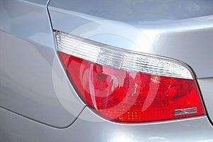 Car Rear Light Royalty Free Stock Photography - Image: 24470637