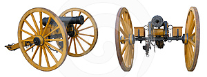 Cannon Stock Photography - Image: 24477982