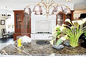 Kitchen Stock Photos - Image: 24491103