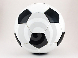 Soccer Ball Free Stock Images