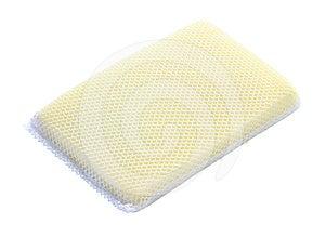 Scrub Sponge Stock Photography - Image: 24514392