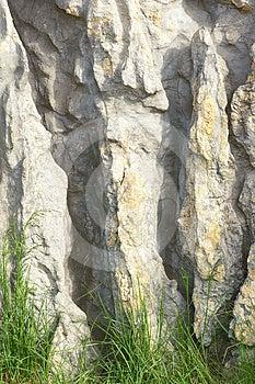 Rock Stock Photo - Image: 24530570