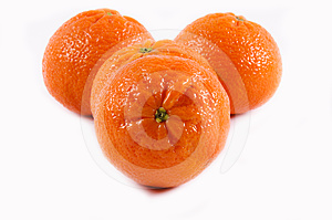 Tangerine Stock Photography - Image: 24548452