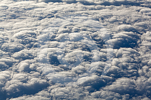 Over The Clouds Royalty Free Stock Photo - Image: 24550015