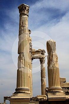 Pergamon, Turkey Stock Images - Image: 24577354