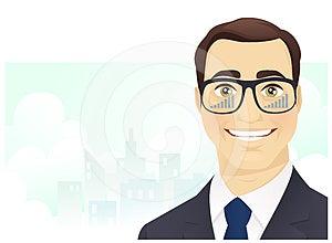 Successful Businessman Stock Photo - Image: 24577670