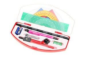 School Supplies Stock Photography - Image: 24598492