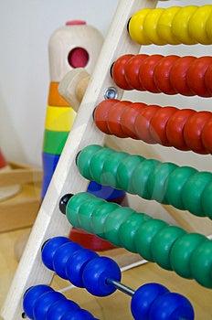 Abacus Stock Photos - Image: 2463143