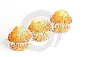Cupcakes Stock Image - Image: 2467751