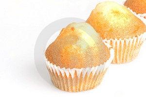 Cupcakes Stock Image - Image: 2467761