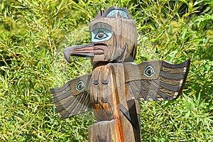 Totem Royalty Free Stock Image - Image: 24616196
