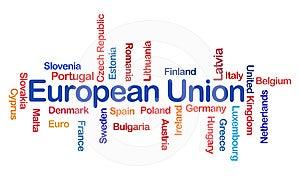 European Union Stock Photography - Image: 24616392