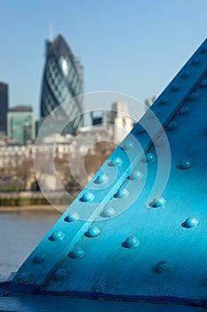 Tower Bridge, London Stock Photography - Image: 24651732