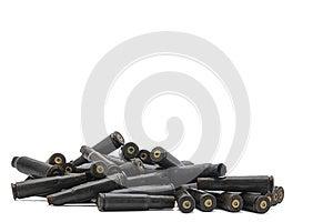 Riffle Shells Royalty Free Stock Photography - Image: 24653317