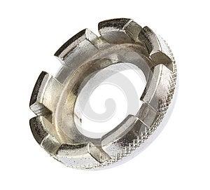 Spoke Nipple Adjust Tool Stock Photos - Image: 24665523